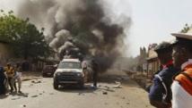 Nigeria: plusieurs explosions meurtrières à Gombe