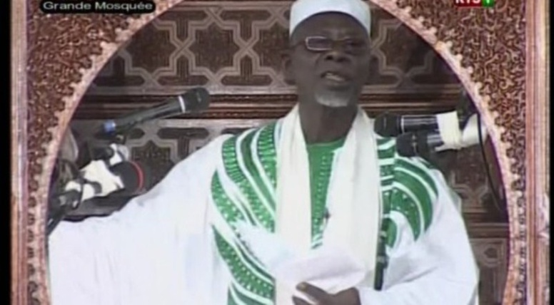 Mandat du président Sall : l'Imam Samb désavoué par son adjoint