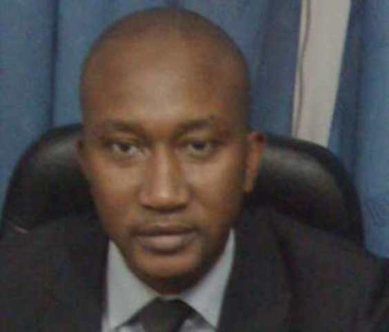 Mamadou Wane : «Idrissa Diallo refuse de grandir politiquement»