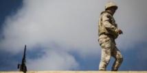 L'argent des Africains : Hassan, soldat en Égypte – 889 euros par mois