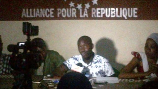 Cojer de Mbacké : «Aucune des promesses de Macky Sall n'a été tenue».
