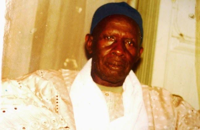 Nécrologie: le Khalife de Mpal, El Hadji Abdou Karim NGOM n'est plus