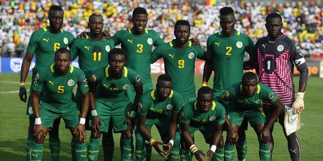 Tirage au sort éliminatoires Mondial 2018 : Le Sénégal connait son adversaire
