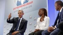 Obama: l'Afrique doit être «un futur centre de la croissance mondiale»