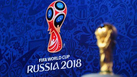 Coupe du Monde Russie 2018 : Découvrez toutes les affiches des éliminatoires de la zone Afrique