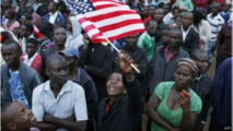 L'Afrique est en marche, selon Obama