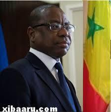 Mankeur Ndiaye est-il le vrai problème de la diplomatie Sénégalaise ?