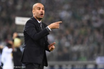 GUARDIOLA DEVRAIT COACHER CITY... EN 2016 !