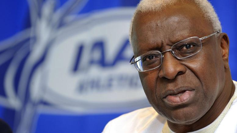 Lamine Diack : « Le problème au Sénégal, c'est que tout le monde pense connaitre le football »