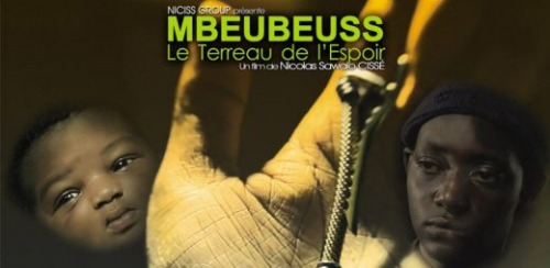 Cinéma - Ecrans Noirs 2015: «Mbeubeuss» reçoit l'Ecran d'or