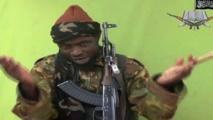 Abubakar Shekau, leader de Boko Haram. Les autorités nigérianes vérifient une offre de négociation venant de membres du groupe djihadiste.