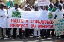 Grève du Syndicat unique des médecins du Sénégal : le système de la santé paralysé