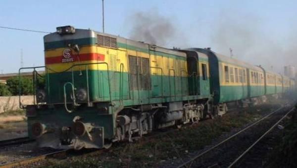 Transrail: Abbas Jaber casque 5 milliards de f CFA pour sauver le fleuron ferroviaire