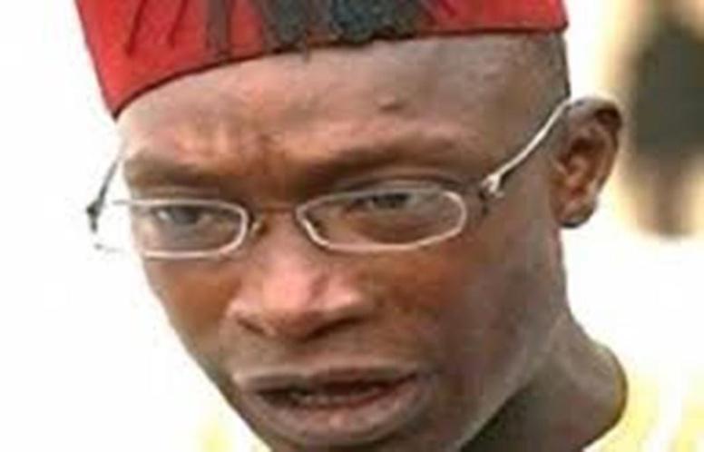 """""""Mon passé me poursuit"""", Tamsir Jupiter Ndiaye"""