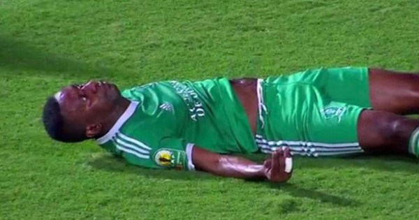 Lamine Ndiaye « Bhebey Ndey était conscient mais il ne sentait plus ses membres »