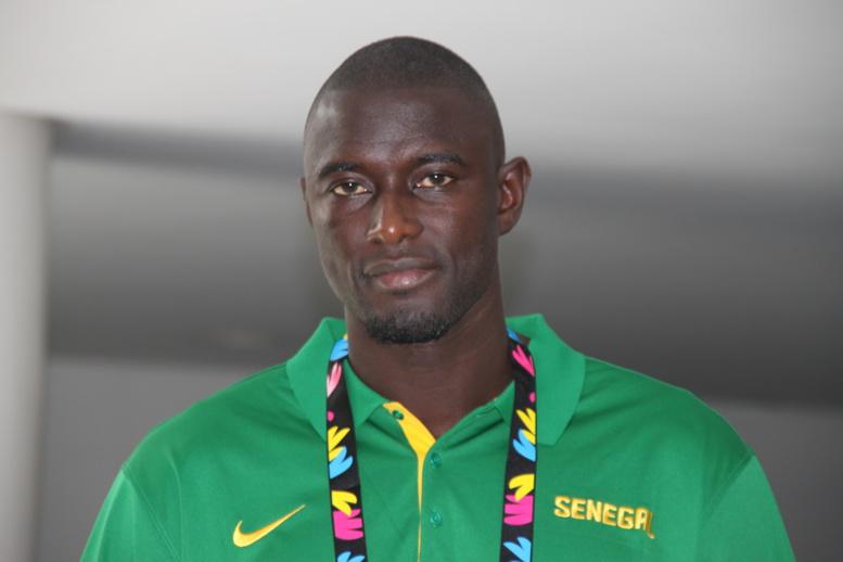 Basket : Boniface Ndong annonce une plainte contre le ministère