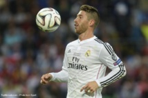 Real : Man United accuse Ramos de trahison
