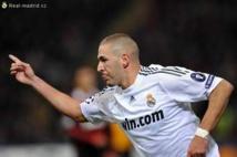 Transferts, le Real prêt à accepter l'offre d'Arsenal pour Benzema