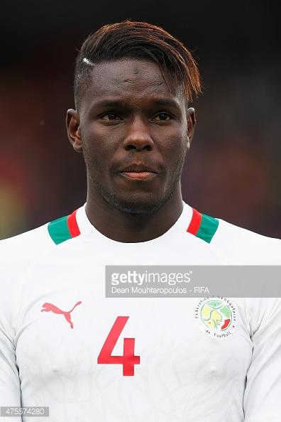 L'international sénégalais U20 Mouhameth Sané ciblé par un club de Ligue 1 française