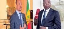Ministère des Affaires étrangères: Youssou Touré lâche le mal