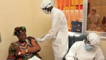 "Un vaccin ""prometteur"" contre Ebola"