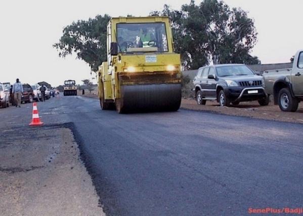 Travaux routiers : l'Ageroute absorbe faiblement ses crédits au premier trimestre 2015