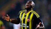 Moussa Sow courtisé par West Ham et Sunderland