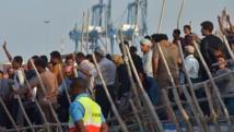 Djibouti débordé par l'afflux de réfugiés yéménites