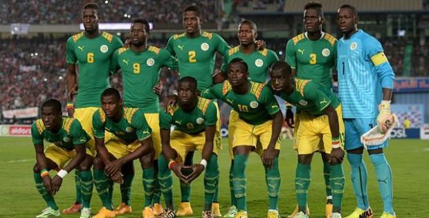 Classement FIFA : Les «Lions» toujours 5e en Afrique, 39e mondial
