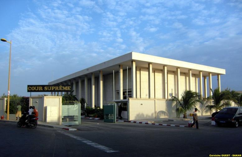 Cour suprême : les avocats de Karim Wade boudent l'audience, verdict le 20 août prochain