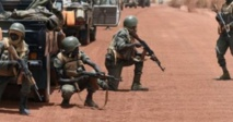 Mali: attaque en cours dans un hôtel