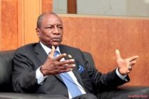 Alpha Condé : « C'est Wade qui encourageait les militaires à rester au pouvoir en Guinée »