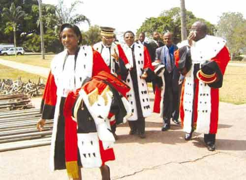 Union des magistrats du Sénégal : Maguette Diop aux commandes
