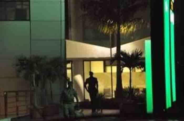 Sécurité des hôtels : L'Etat renforce le dispositif sécuritaire dans les hôtels.
