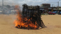 Avant les élections, la Côte d'Ivoire tente toujours de désarmer