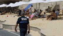 Athènes, Copacabana; Paris Plages célèbre chaque année une plage réputée du monde. Celle consacrée à Tel-Aviv se déroulera sous haute sécurité. REUTERS/Pascal Rossignol