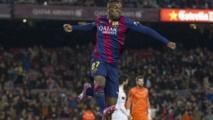 Officiel : un talent de la Masia quitte le Barça