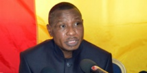 Guinée : Moussa Dadis Camara en route pour Conakry