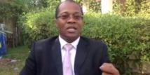 Guinée : 18 mois de prison avec sursis pour le député de l'UFDG Ousmane Gaoual Diallo