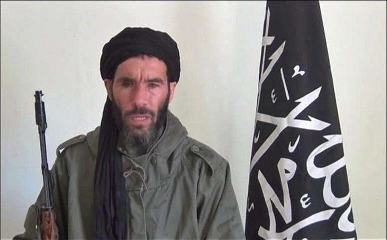 Le jihadiste algérien Mokhtar Belmokhtar devient chef d'al-Qaïda en Afrique de l'Ouest