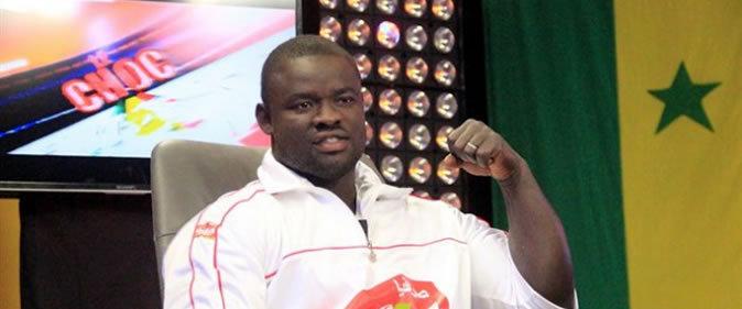 Eumeu Sène répond à Birahim Ndiaye : « Il n'a jamais dit du bien de moi »