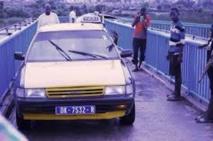 Le Taximan Ousseynou Diop mis sous mandat de dépôt