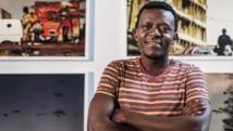 Kiripi Siku Katembo, photographe surréaliste congolais: «Kinshasa est une ville d'empreintes ou des objets se répondent» Thomas Salva / Lumento
