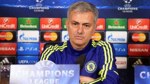 José Mourinho tacle une nouvelle fois Arsène Wenger !