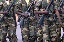Fraudes sur les imputations budgétaires des militaires invalides : l'Igf met la main sur les faussaires