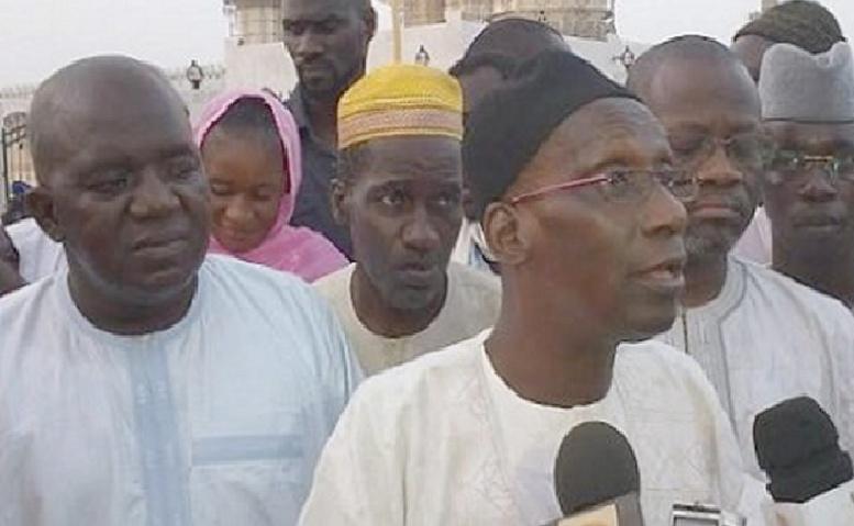 Après sa déclaration choc, Mamadou Diop Decroix convoqué par la police