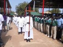 Pèlerinage catholique 2015 : l'Etat casque 358 millions de F CFA