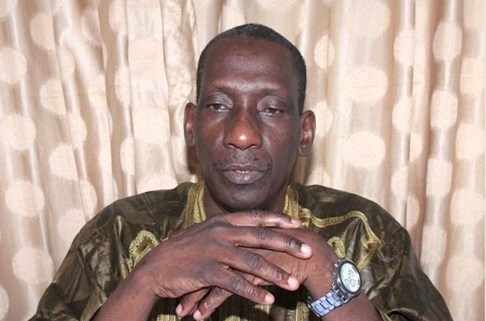 «En période de Jihad, mourir pour son pays est un acte de foi» : Mamadou Diop Decroix