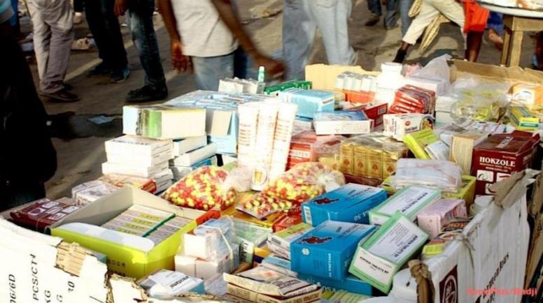 Fatou Wilane tue son enfant de trois ans avec des médicaments frauduleux