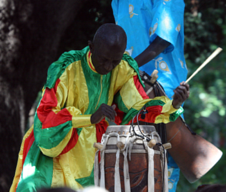 Nécrologie: Doudou Ndiaye Rose n'est plus